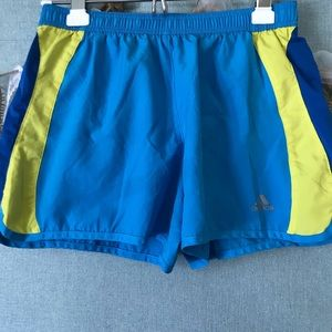 "Adidas 3.5"" Inseam Running Shorts - 1014"
